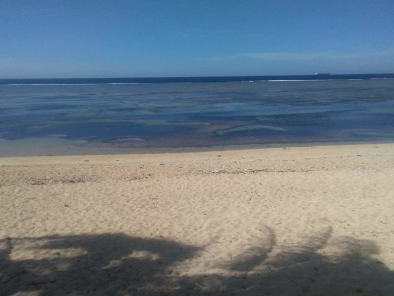 1,100 sqm. beach house for sale, bolinao pangasinan