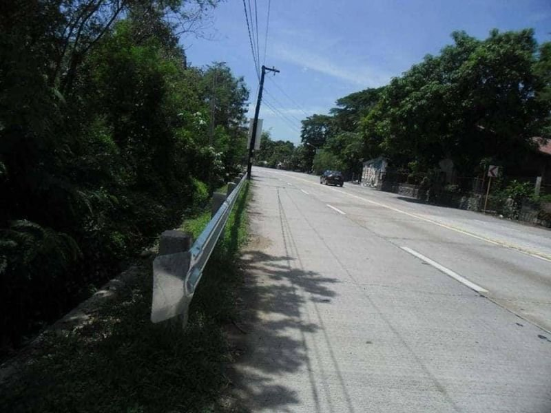 9 hectares lot for sale, mcarthur highway, pozorrubio