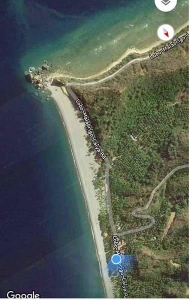 3,000 hectares lot with shorline, batangas
