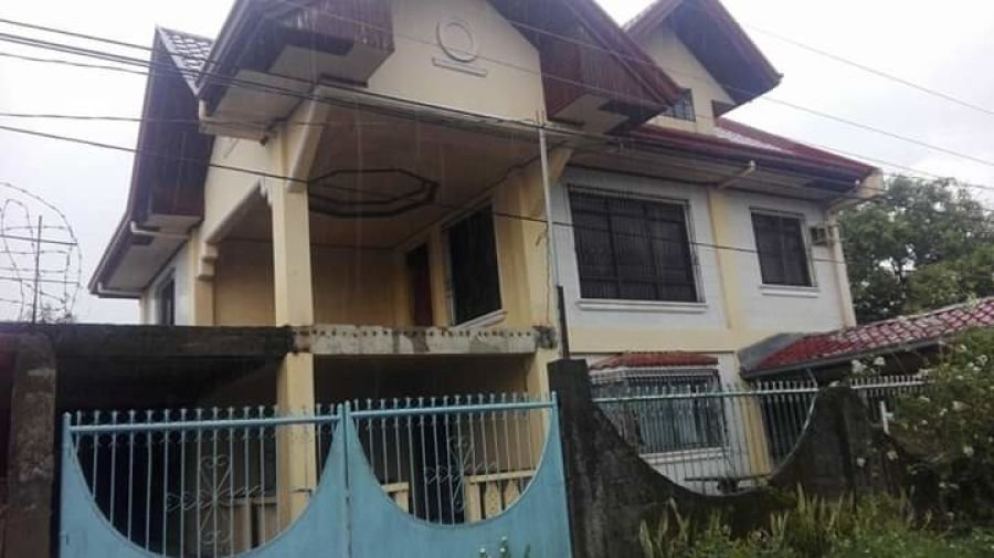 2.5m house and lot, binalonan, pangasinan