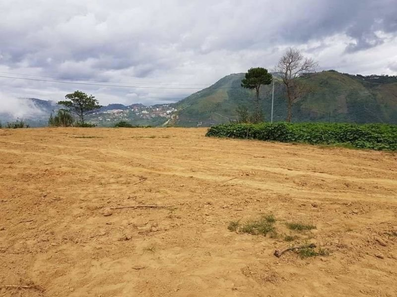 10,025 sqm commercial lot, marcos highway, benguet