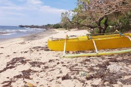 Land for sale in Patar, Pangasinan