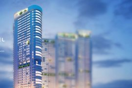 1 bedroom hotel and resort for sale in The Residences at Novotel Suites Manila