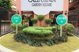 3 Bedroom Townhouse for Sale or Rent in California Garden Square, Mandaluyong, Metro Manila