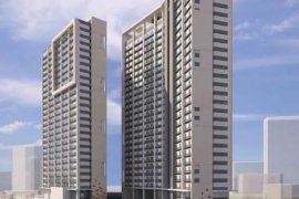 1 Bedroom Condo for Sale or Rent in COVENT GARDEN, Manila, Metro Manila near LRT-2 V. Mapa