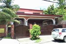 4 bedroom house for rent in Muntinlupa, National Capital Region