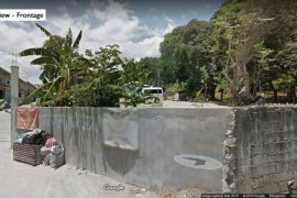 Land for rent in Taytay, Rizal