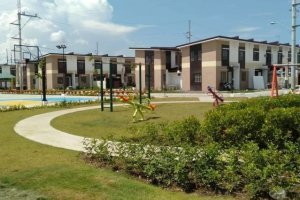 2 Bedroom Townhouse for sale in Amaris Homes, Dasmariñas, Cavite