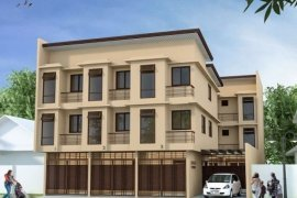3 bedroom townhouse for sale in Mandaluyong City