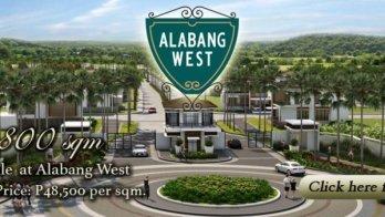 alabang west village