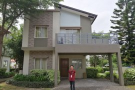 3 Bedroom House for Sale or Rent in Lancaster New City, Alapan II-B, Cavite