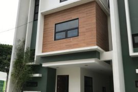 4 Bedroom Townhouse for sale in Culiat, Metro Manila