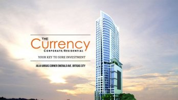 The Currency - Commercial and Office Units for Sale