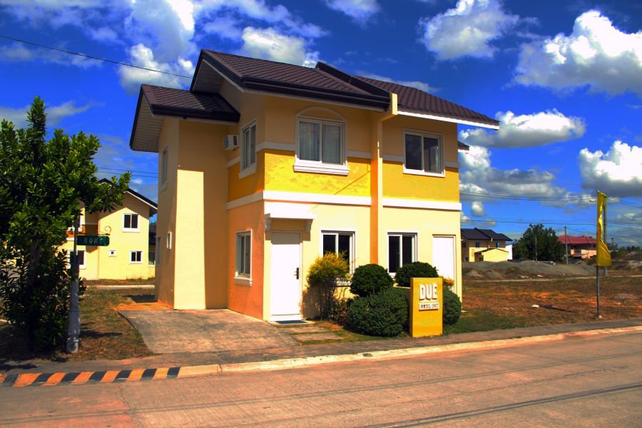 3 bedroom house in tarlac city