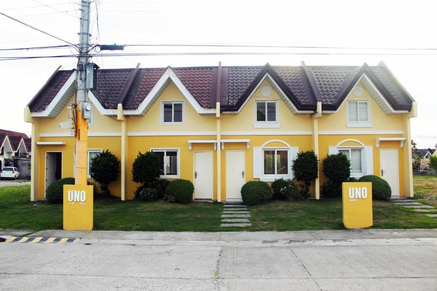 2 bedroom house in tarlac city for sale