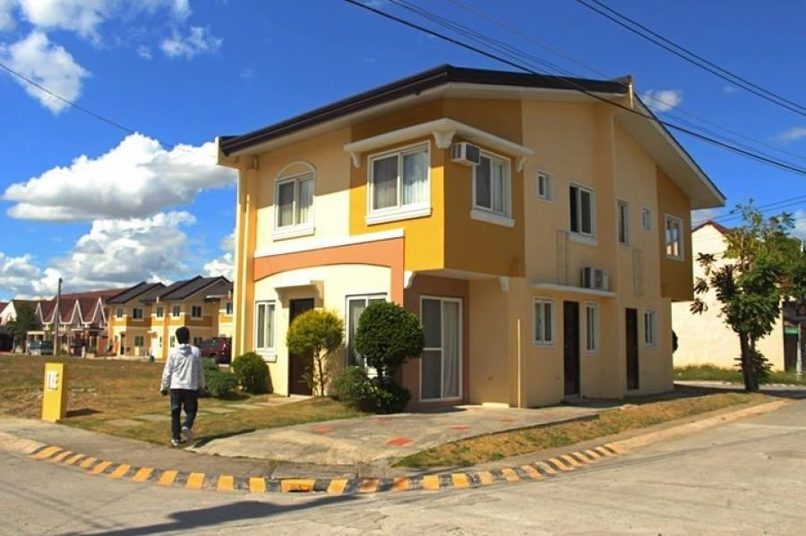 3 bedroom house for sale in tarlac city