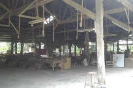 Warehouse and factory for sale in Yati, Liloan
