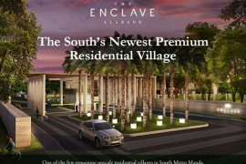 House for sale in The Enclave Alabang