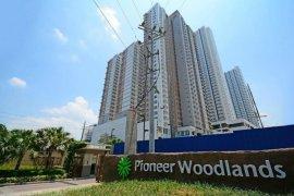 2 Bedroom Condo for sale in Pioneer Woodlands, Mandaluyong, Metro Manila near MRT-3 Boni