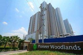 1 Bedroom Condo for sale in Pioneer Woodlands, Mandaluyong, Metro Manila near MRT-3 Boni