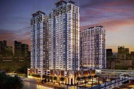 2 Bedroom Condo for Sale or Rent in San Lorenzo Place, San Lorenzo, Metro Manila