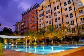2 Bedroom Condo for Sale or Rent in The Rochester, San Joaquin, Metro Manila