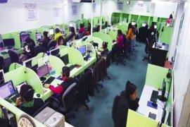 Office for rent in Subangdaku, Mandaue