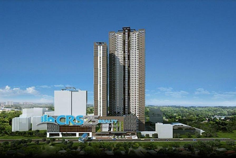 horizons 101 condominium in cebu, 1 bedroom