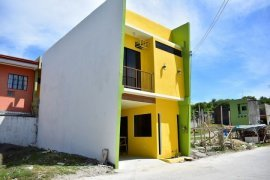 3 Bedroom Townhouse for sale in Consolacion, Cebu