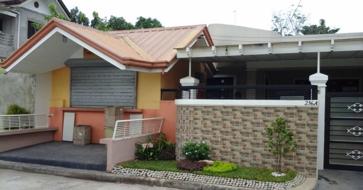 bed house for sale in bulua cagayan de oro 4 500 000 1904472