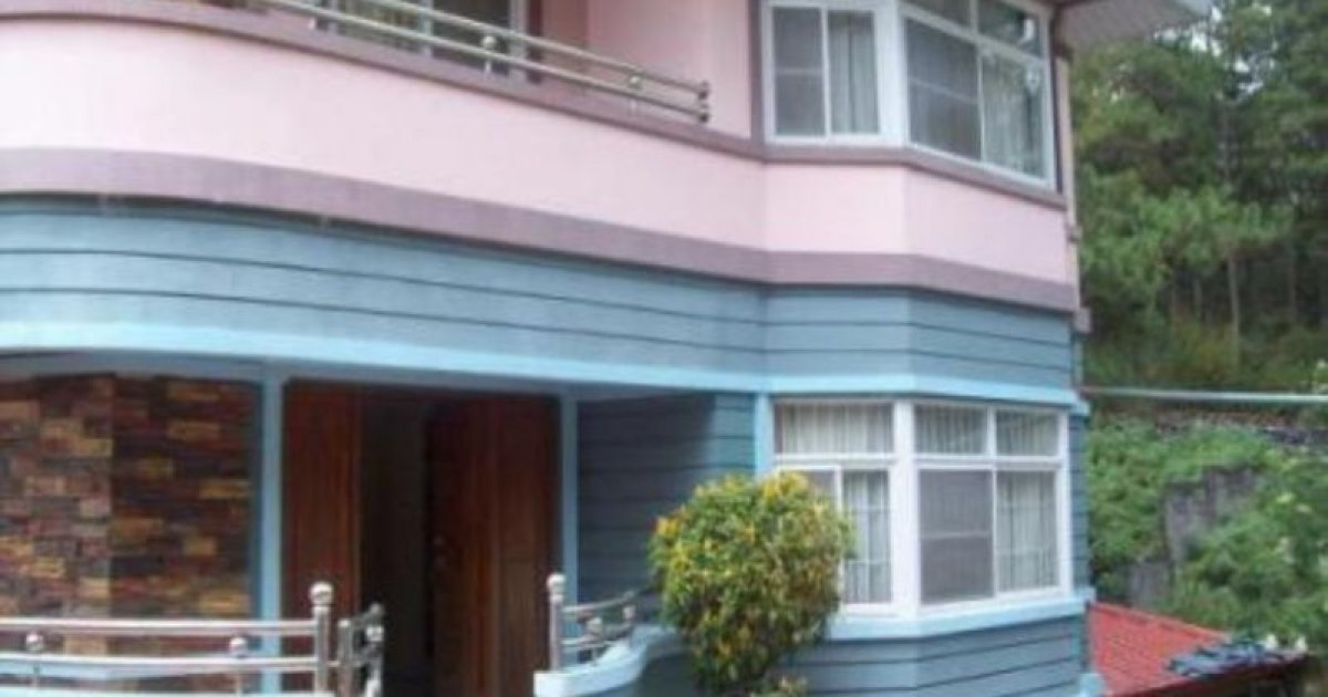 8 bed house for sale in benguet 17 000 000 1778831 dot for 8 bedroom house for sale