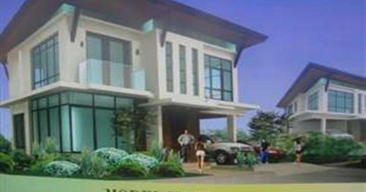 2 bed house for sale in santa rosa laguna 6 000 000 for Laguna house for sale