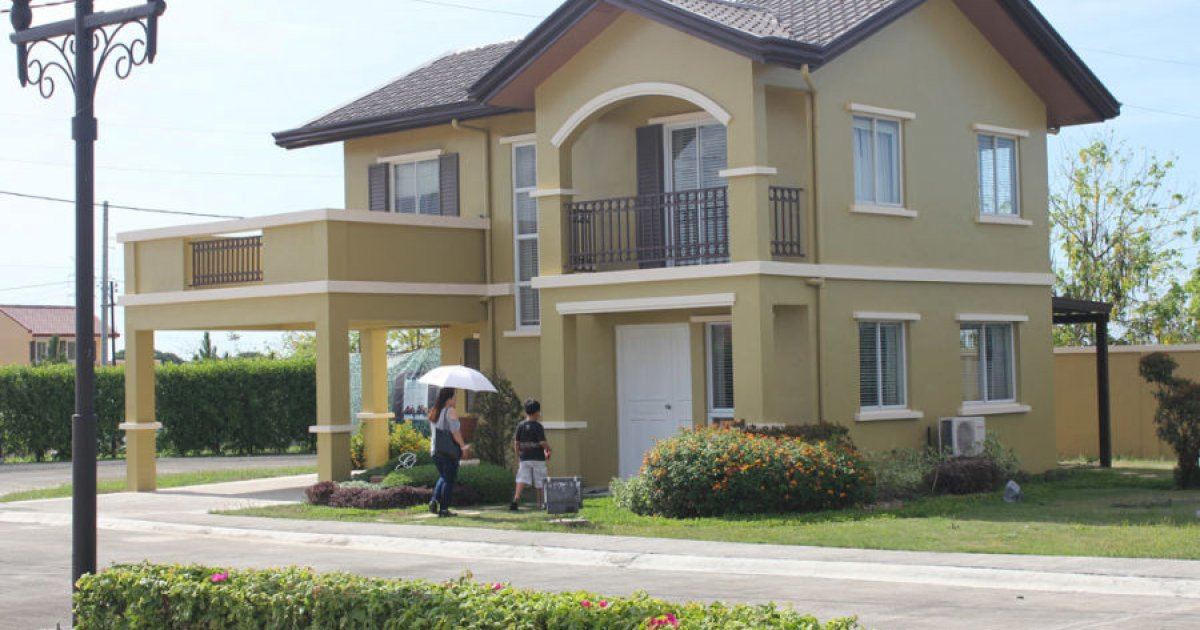 5 bed house for sale in bacoor cavite php6781000 1884916 for Home furniture for sale in cavite