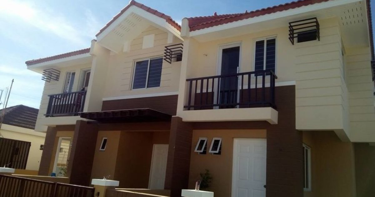 3 Bed Townhouse For Sale In Molino Iii Bacoor 2 887 695 1774206 Dot Property