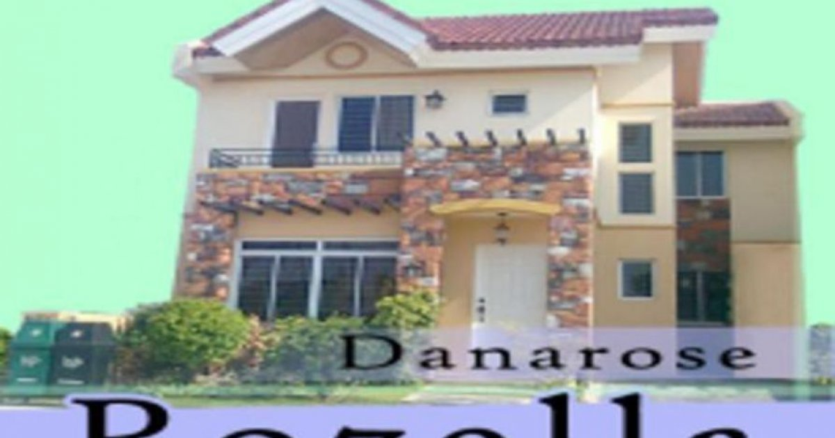 4 bed house for sale in bacoor cavite 442 420 000 for Six bedroom house for sale