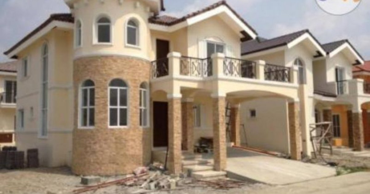 4 bed house for sale in kawit cavite 8 800 000 1782407 for Four bedroom house for sale