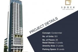 Condo for sale in Ermita, Manila