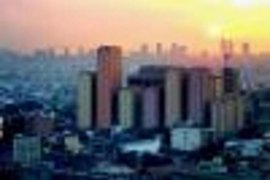 Serviced apartment for sale in Mandaluyong, Manila