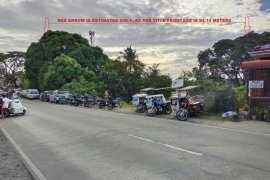 Land for sale in Fatima IV, Bulacan
