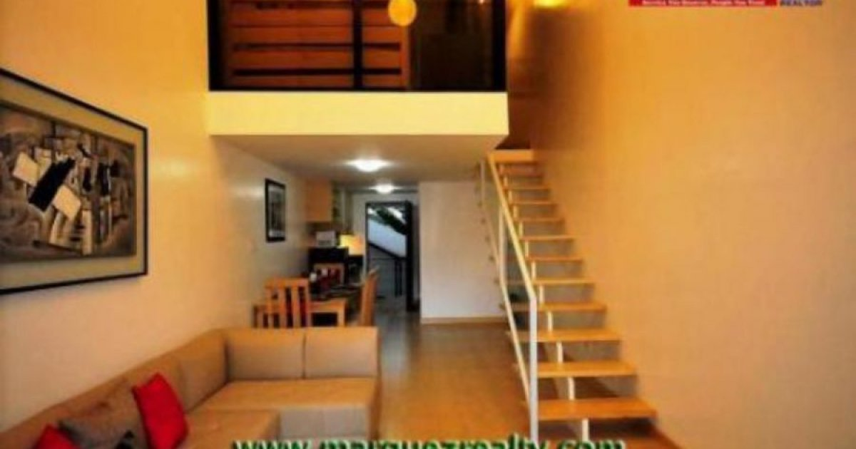 1 bed condo for sale in pampanga 2 650 000 1781487 dot for I bedroom condo for sale