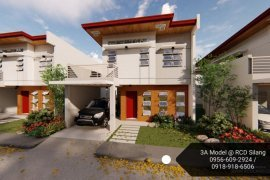 4 Bedroom House for sale in Silang, Cavite