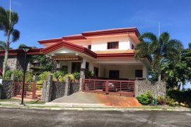 3 bedroom house for rent in Canlubang, Calamba