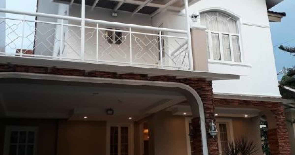 5 bed house for sale in quezon city metro manila for 6 bedroom house for sale near me