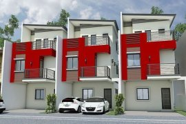 3 bedroom townhouse for sale in Tandang Sora, Quezon City