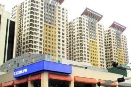 Condo for Sale or Rent in Kaunlaran, Metro Manila near MRT-3 Araneta Center-Cubao