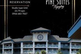 2 Bedroom Condo for sale in Pine Suites, Tagaytay, Cavite