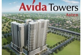 Condo for sale in San Antonio, Metro Manila