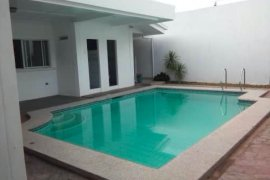 3 Bedroom House for rent in Bel-Air, Metro Manila