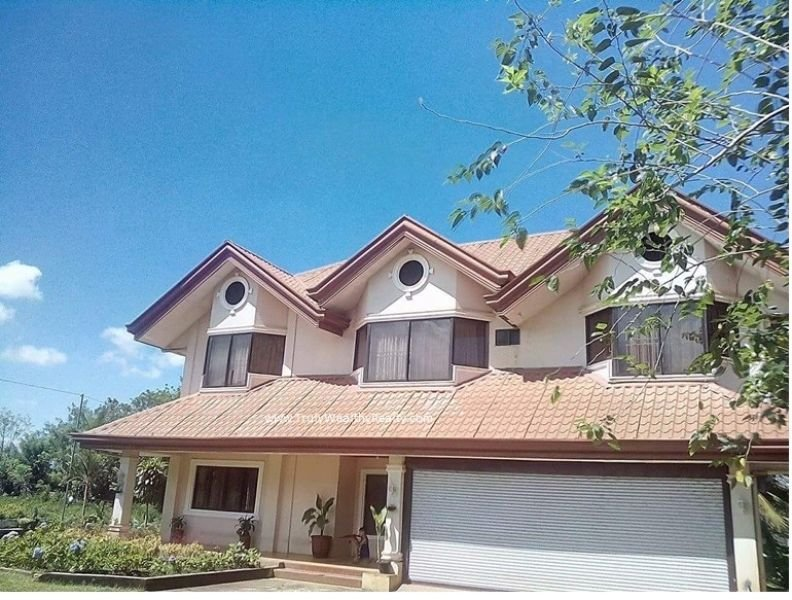 5br elegant house outside cagayan de oro