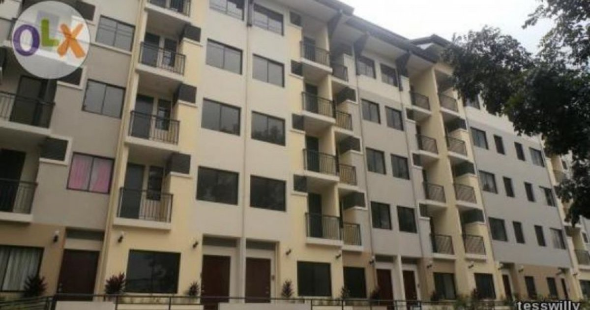 1 bed condo for sale in caloocan metro manila 1 099 625 for I bedroom condo for sale